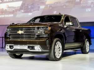 45 The Chevrolet Suburban 2020 Price and Review