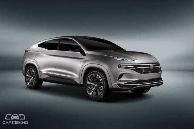 45 The Fiat Suv 2020 Price And Release Date