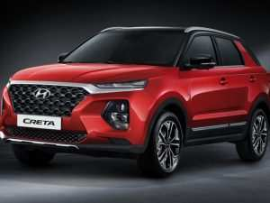 45 The Hyundai Upcoming Cars 2020 Photos