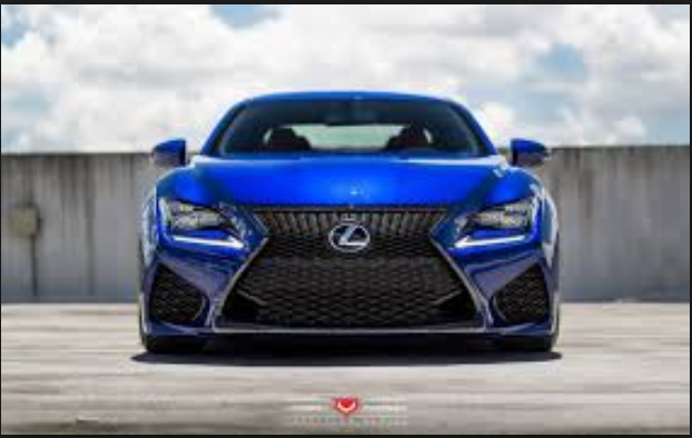 45 The Lexus Gs F 2020 Research New