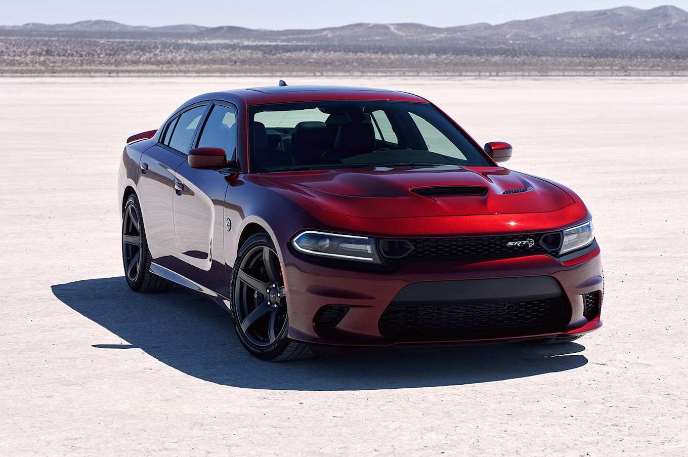 45 The New Dodge Colors For 2020 Rumors