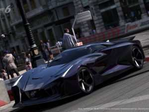 45 The Nissan 2020 Gran Turismo Rumors