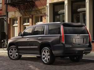 45 The Pictures Of 2020 Cadillac Escalade Release