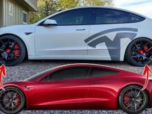 45 The Tesla 2020 Youtube New Concept