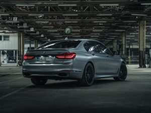 46 A 2019 Bmw Alpina B7 For Sale Release Date and Concept