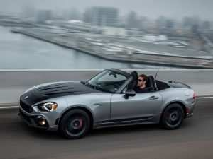 46 A 2019 Fiat 124 Changes First Drive