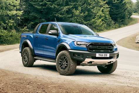 46 A 2019 Ford Ranger Raptor Review And Release Date