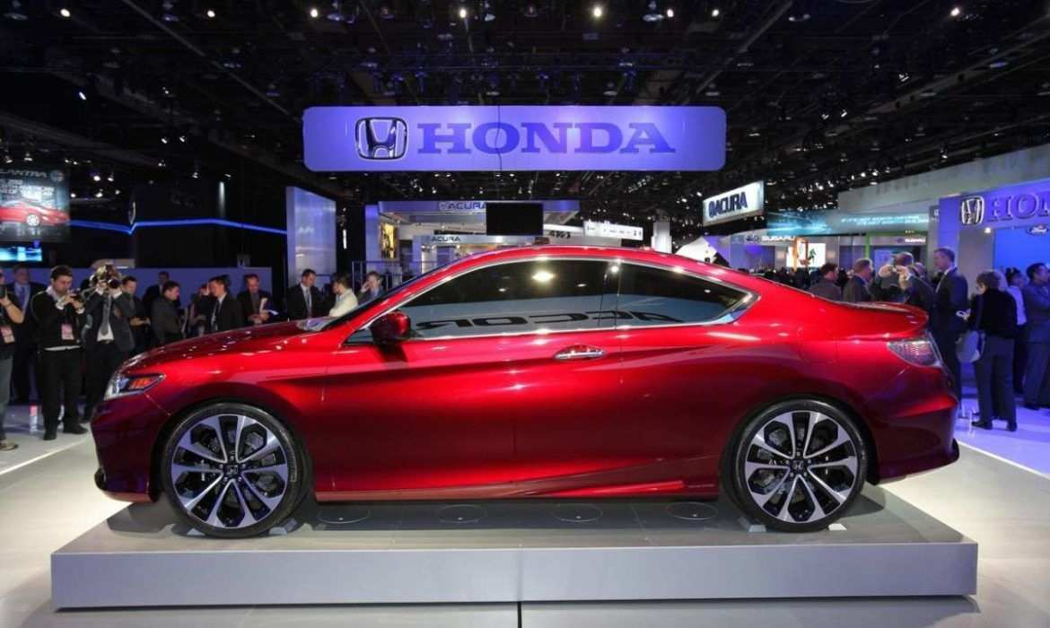 46 A 2019 Honda Accord Coupe Release Date Price And Release Date