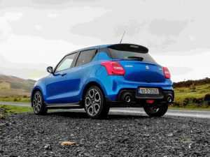 46 A 2019 Suzuki Swift Sport Specs Price and Review