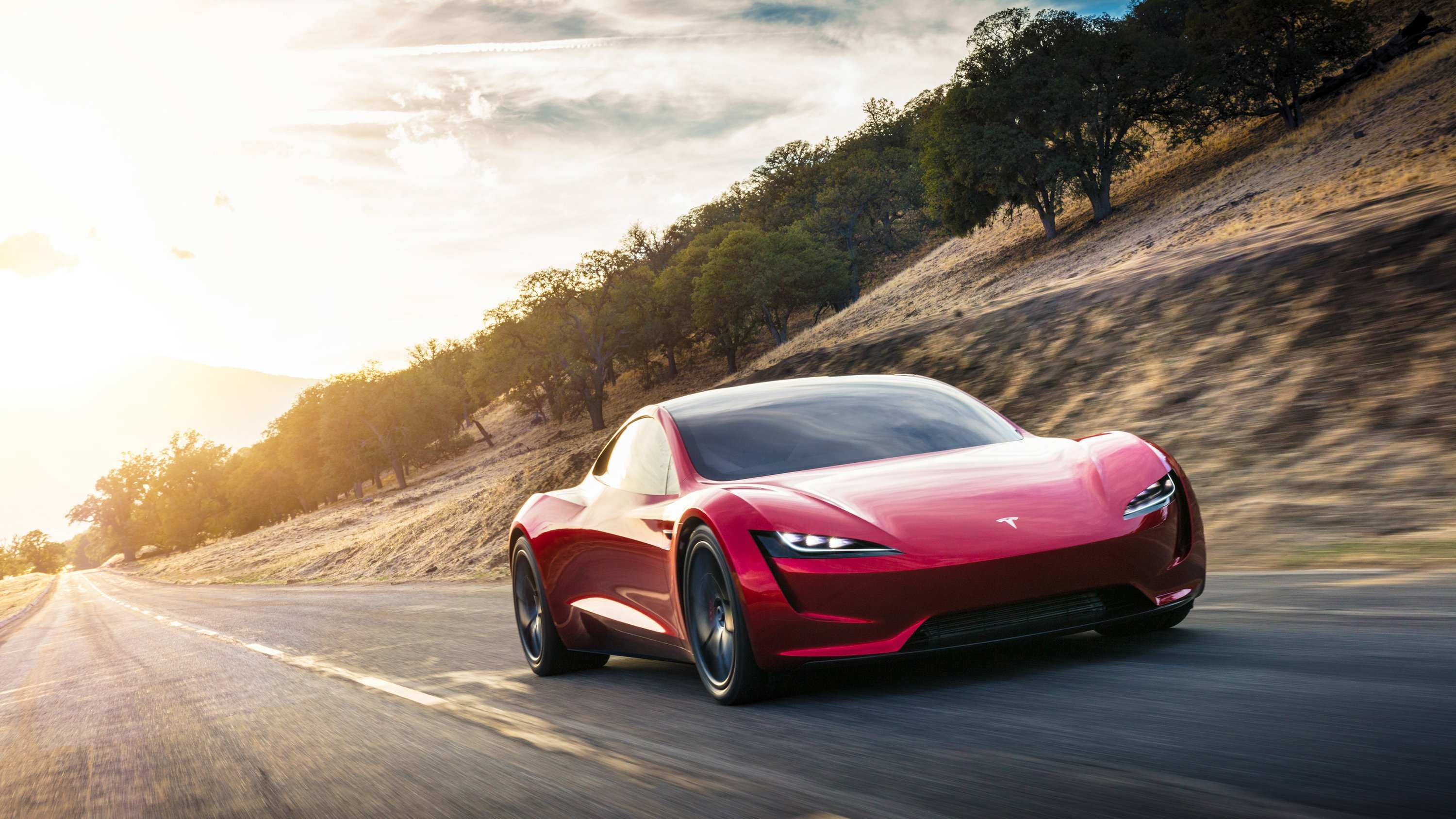46 A 2020 Tesla Roadster Charge Time New Model And Performance