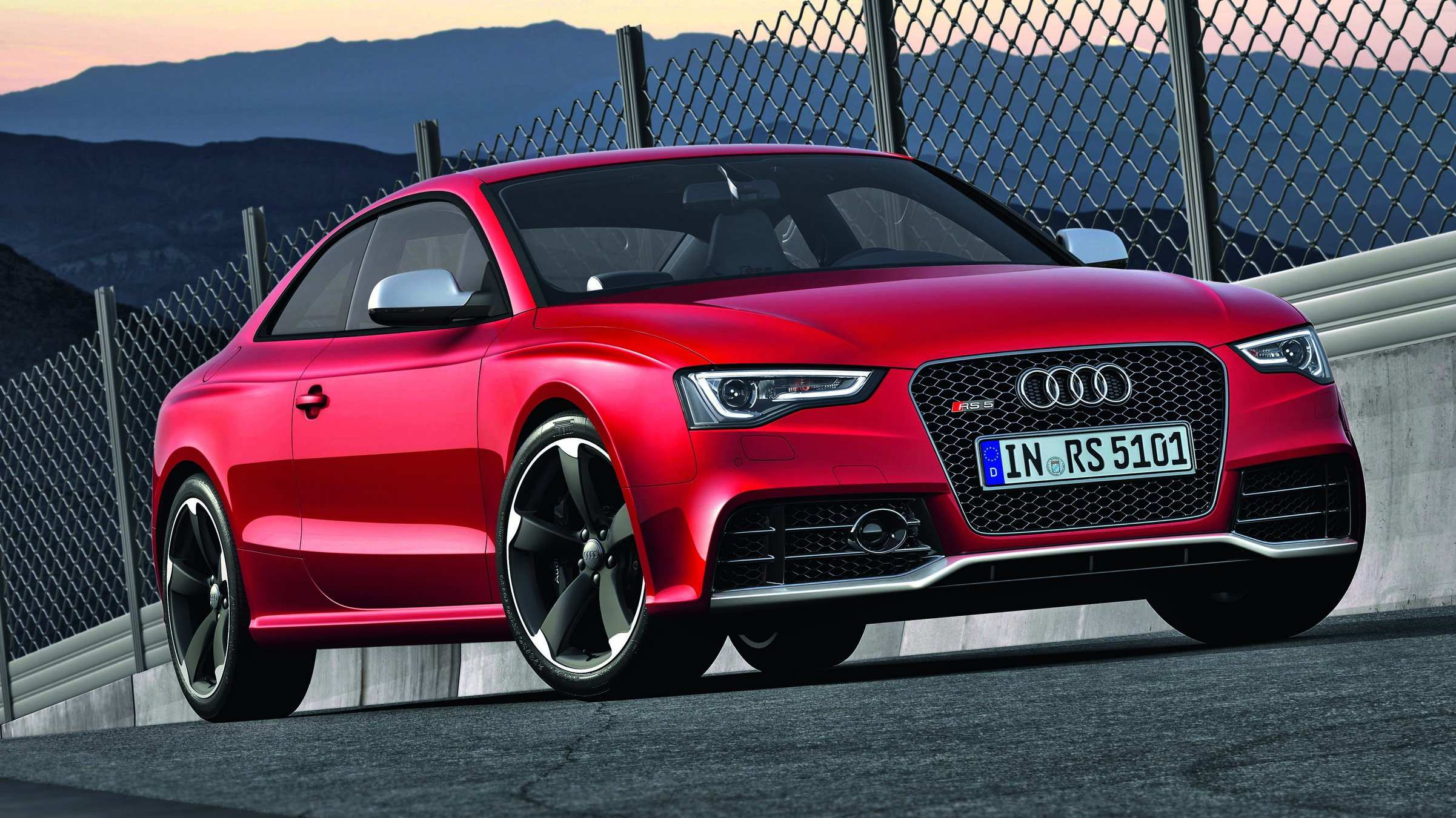46 A Audi Models 2020 Speed Test