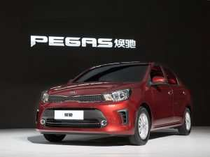 46 A Kia Pegas 2020 Price In Egypt History