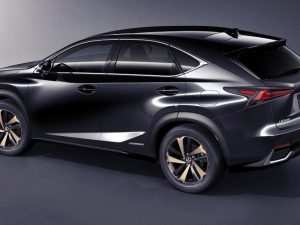 46 A Lexus Rx 350 Changes For 2020 Price