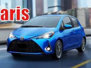 46 A Toyota Yaris Adventure 2020 Spy Shoot