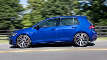 46 A Volkswagen Golf Gti 2020 Images