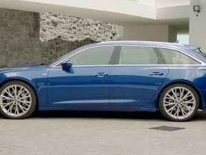 46 All New 2019 Audi A6 Release Date Usa Redesign