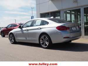 46 All New 2019 Bmw 4 Series Gran Coupe Specs and Review