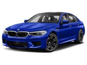 46 All New 2019 Bmw M5 Price Redesign and Concept