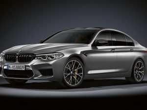 46 All New 2019 Bmw M5 Price Release