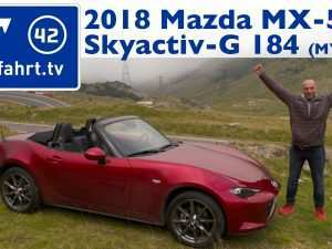 46 All New 2019 Fiat 124 Spider Lusso Style