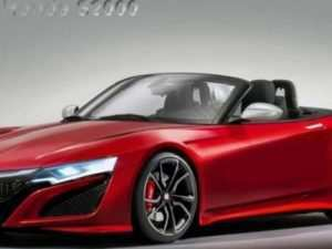 46 All New 2019 Honda 2000 Price Design and Review