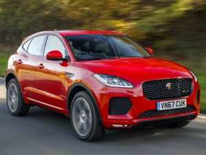 46 All New 2019 Jaguar E Pace 2 Price and Release date