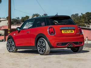 46 All New 2019 Mini Cooper Price Design and Review