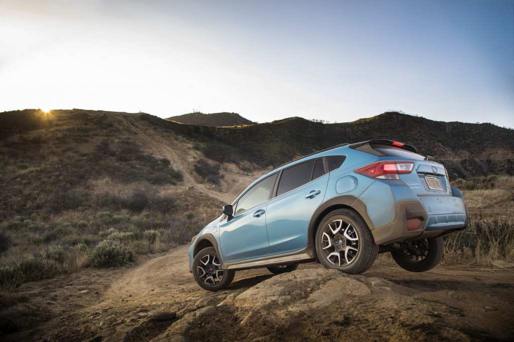 46 All New 2019 Subaru Vehicles Concept And Review