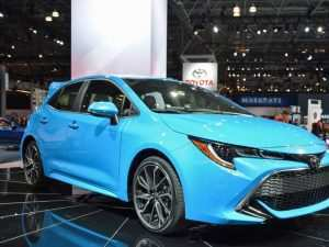 46 All New 2019 Toyota Lineup Release Date