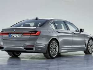 46 All New 2020 BMW 7 Series Release Date New Model and Performance