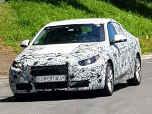 46 All New 2020 Bmw 2 Series Gran Coupe Photos