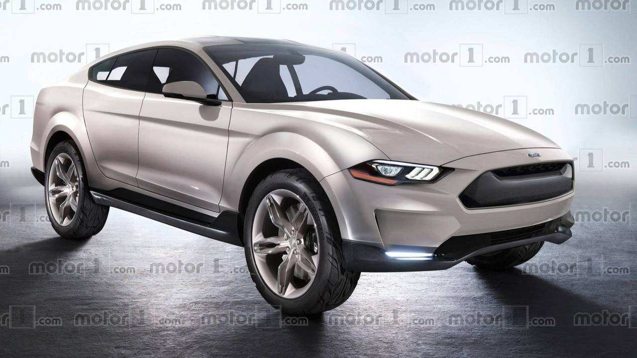 46 All New 2020 Bmw Pickup Release Date And Concept