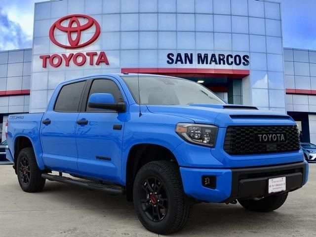 46 All New 2020 Toyota Tundra Trd Pro Release Date