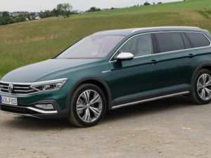 46 All New 2020 Volkswagen Passat R Line Pricing