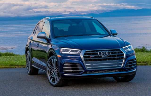 46 All New Audi G5 2020 New Model and Performance