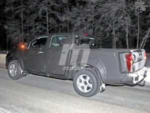 46 All New Chevrolet Dmax 2020 Engine