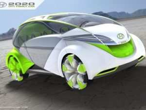 46 All New Hyundai 2020 Family Car Redesign and Concept