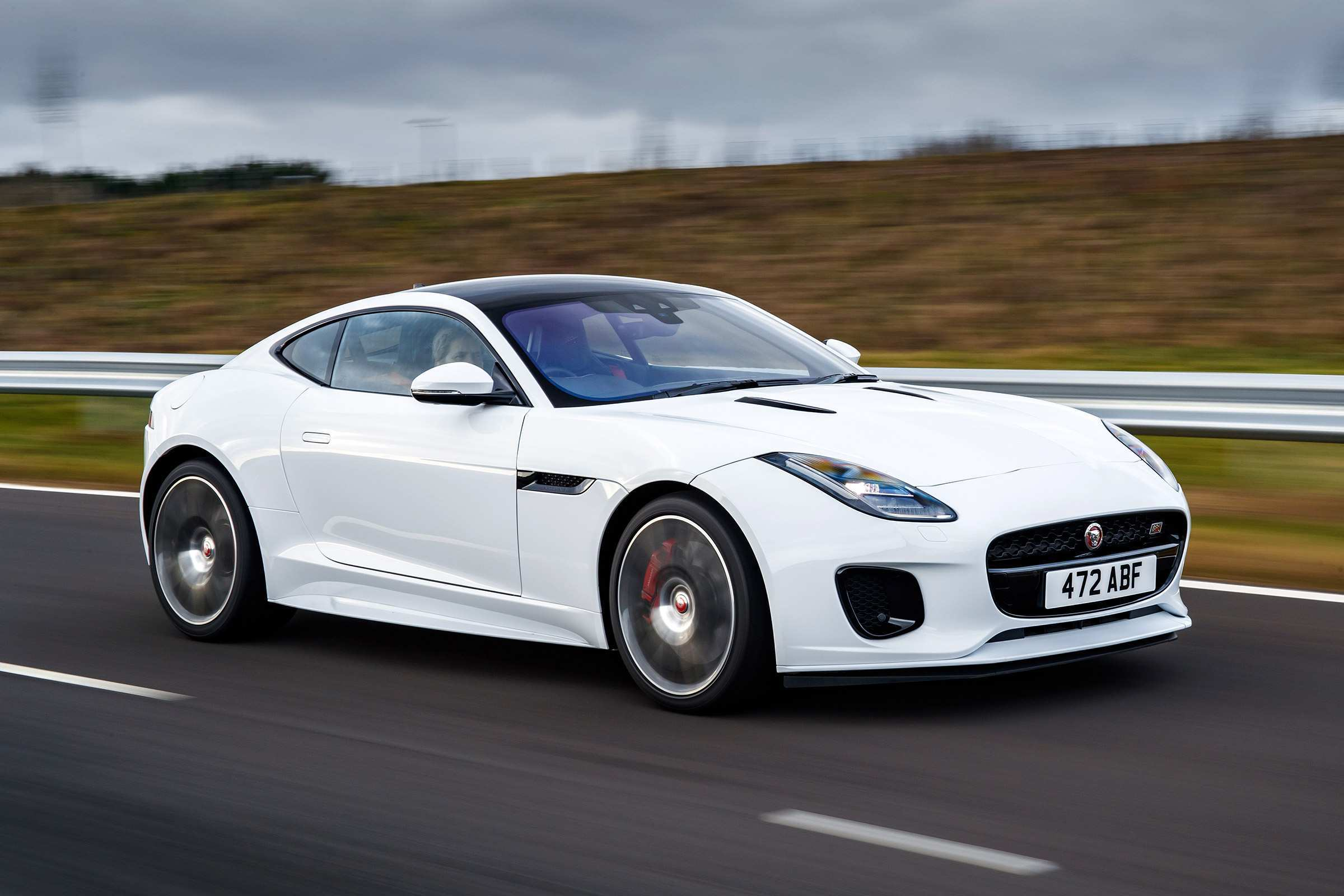 46 All New Jaguar F Type 2019 Review Prices
