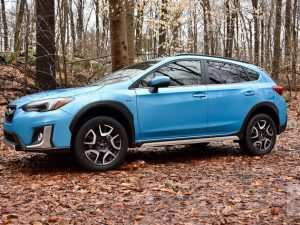 46 All New Subaru Hybrid 2020 Engine