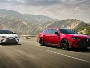 46 All New Toyota News 2020 Concept