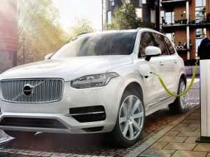 46 All New Volvo 2019 Modeller Release Date