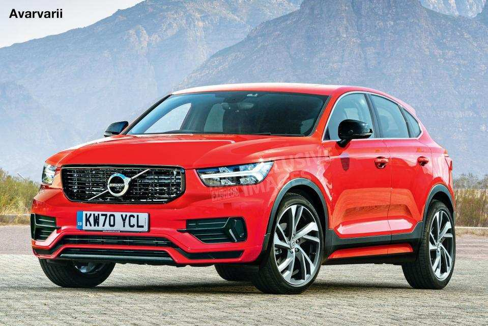46 All New Volvo New V40 2020 Price Design And Review