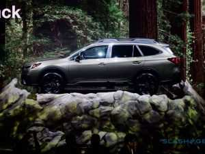 46 All New When Does The 2020 Subaru Outback Go On Sale History