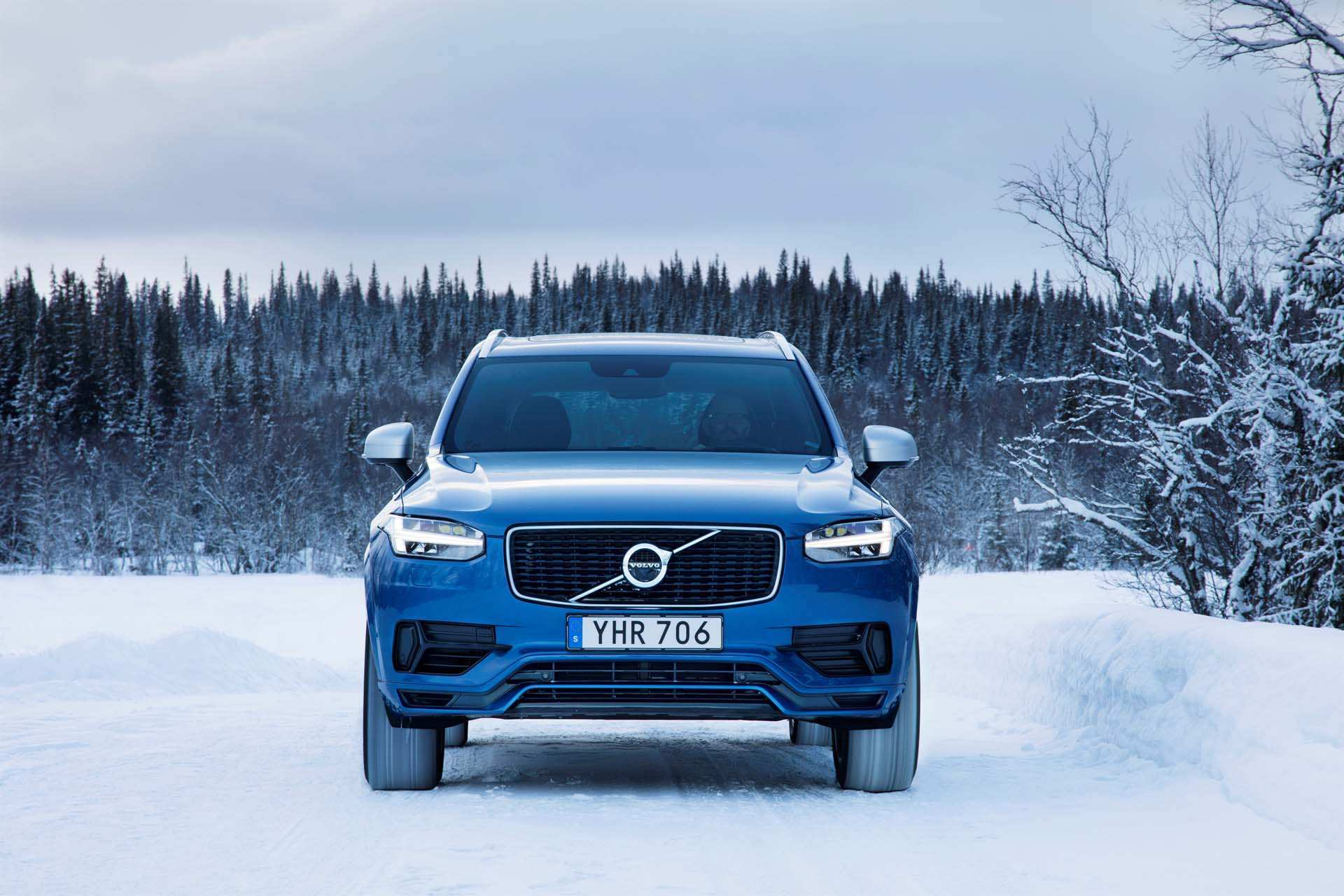 46 All New When Is The 2020 Volvo Xc90 Coming Out History