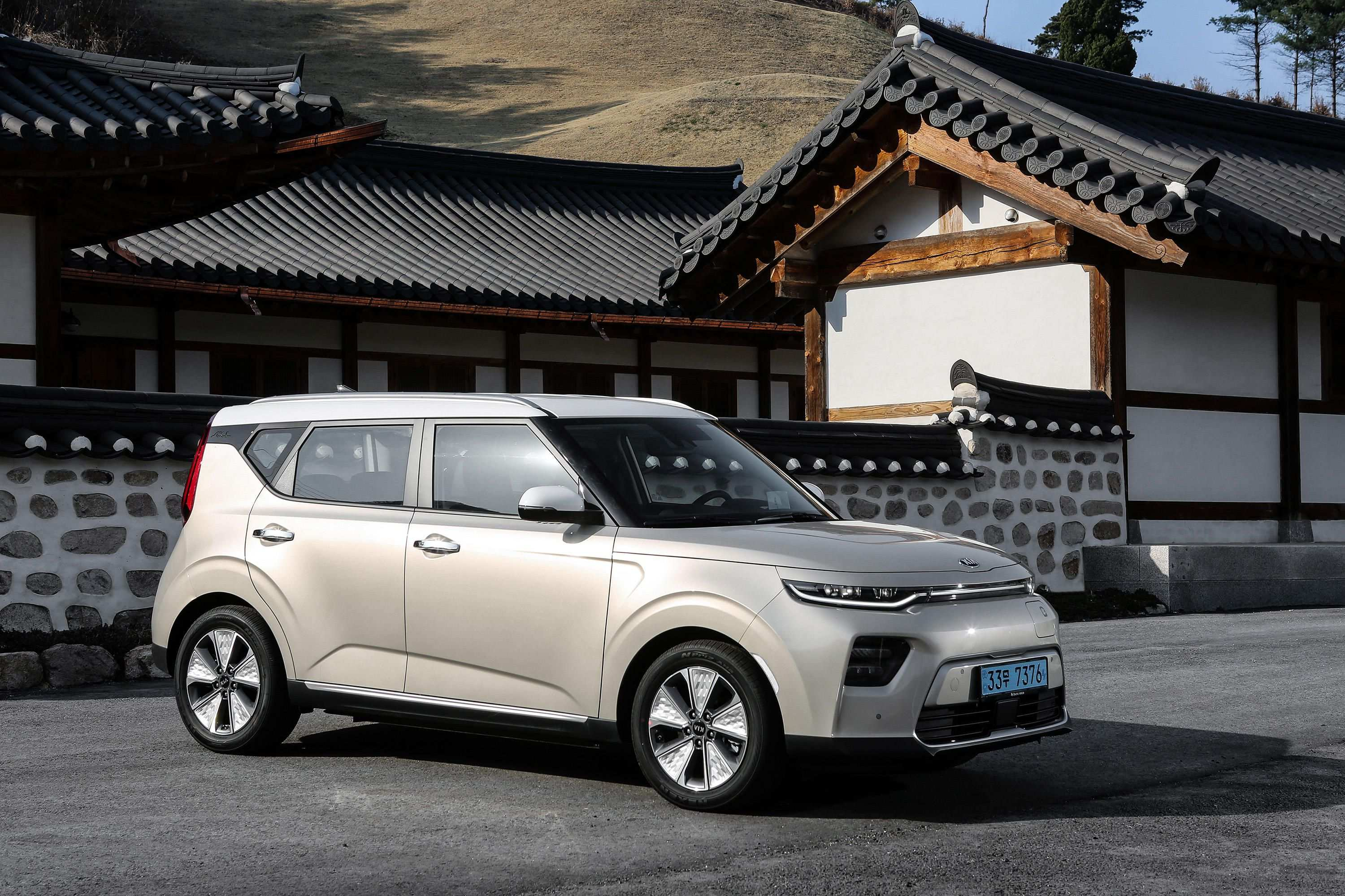 46 All New When Will 2020 Kia Soul Be Available Exterior