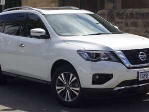 46 All New When Will The 2020 Nissan Pathfinder Be Available New Concept