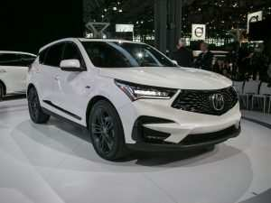 46 Best 2019 Acura Rdx Changes Wallpaper