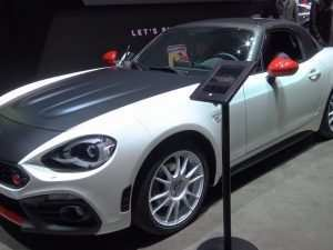46 Best 2019 Fiat 124 Release Date Review and Release date