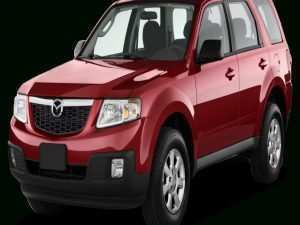 46 Best 2019 Mazda Tribute Specs and Review