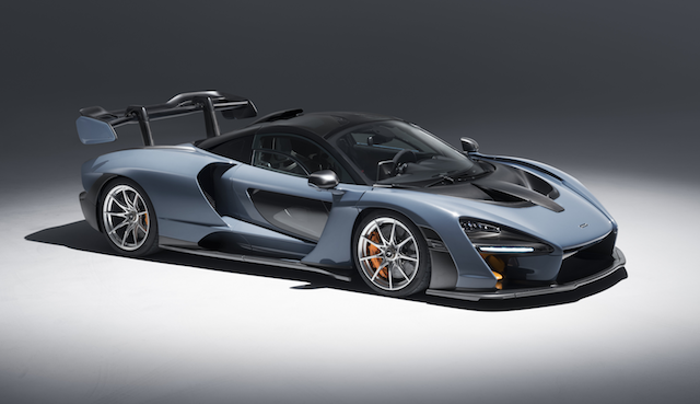 46 Best 2019 Mclaren Models New Review